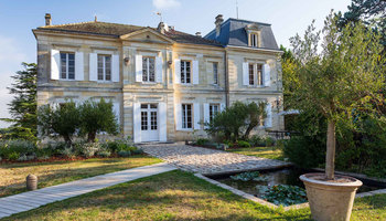Château de Garde à  -