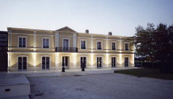 Château Bertinerie à  -