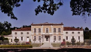 Château de Cujac à  -