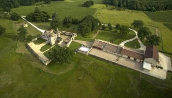 Château Flojague à  -