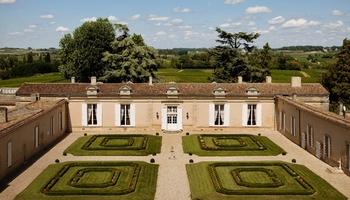 Château Fombrauge à  -