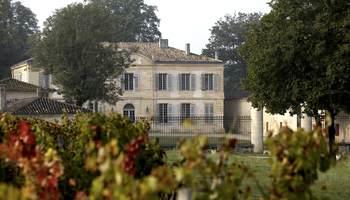 Château Goudichaud à  -