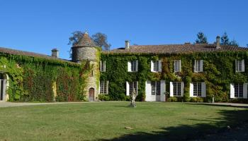 Château Lardier à  -