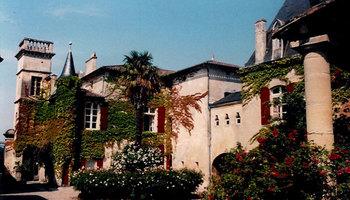 Château Sentout à  -
