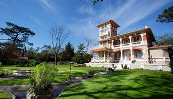 Villa La Tosca à  -