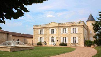 Lafitte Laguens à Chateau Lafitte Laguens - Yvrac