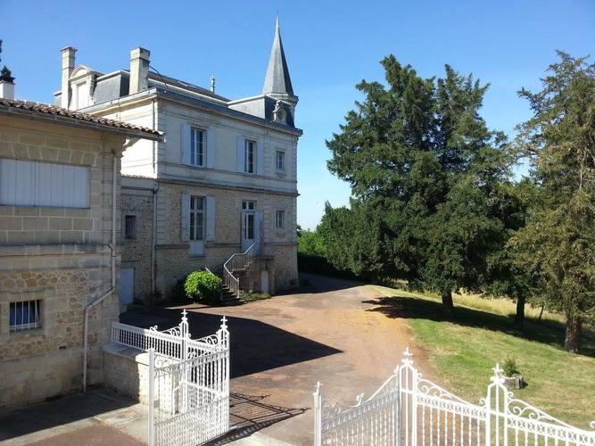 COURTADE DUBUC Deval Traiteur à Bordeaux