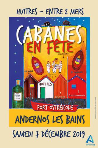 CABANES EN FETE Deval Traiteur à Bordeaux