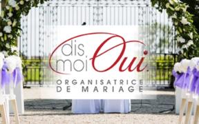 Dis-moi Oui - Organisatrice de mariage sur Bordeaux & toute la Gironde.